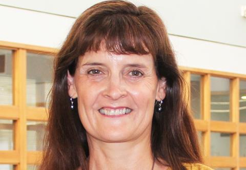 Merran Davis, Interim Chief Executive at Unitec Institute of Technology