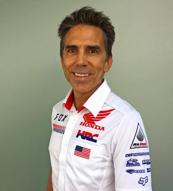 Erik Kehoe