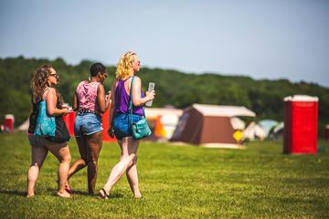 Shambala Festival: Camp Kin: Come camping with us this Summer: Bookings are live! 10
