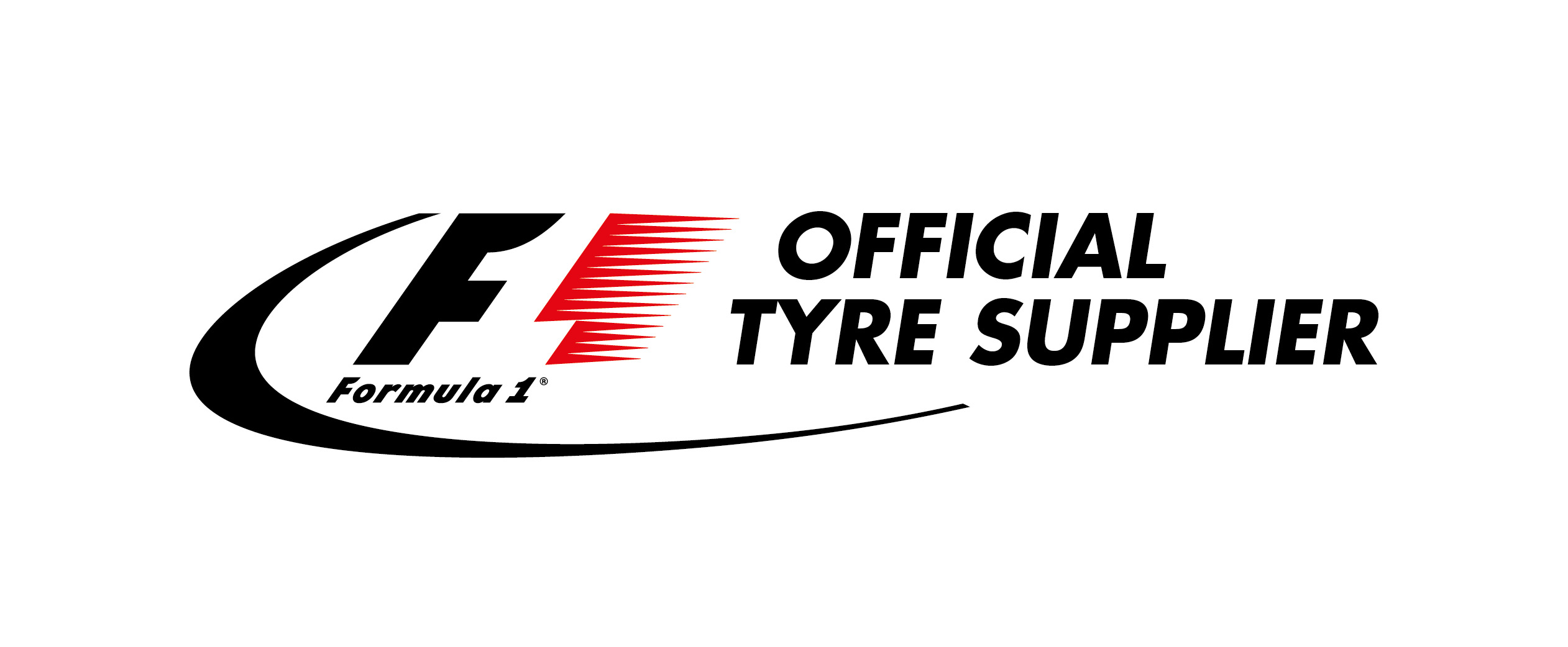 PIRELLI F1 - OFFICAL TYRE SUPPLIER